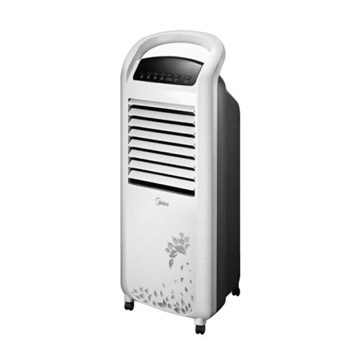 Midea AC120S ECO with built-in Air Purifier and Humidifier with remote control exxab.com