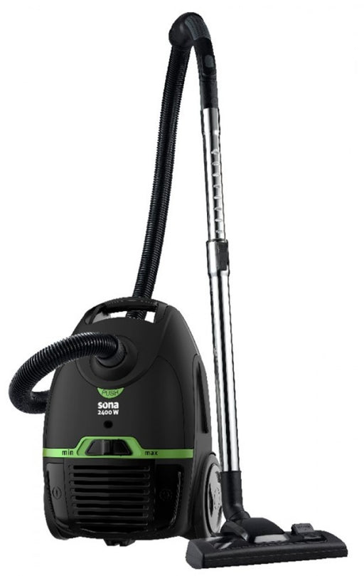 Sona SVC-13P Low Noise Dry vacuum Cleaner exxab.com