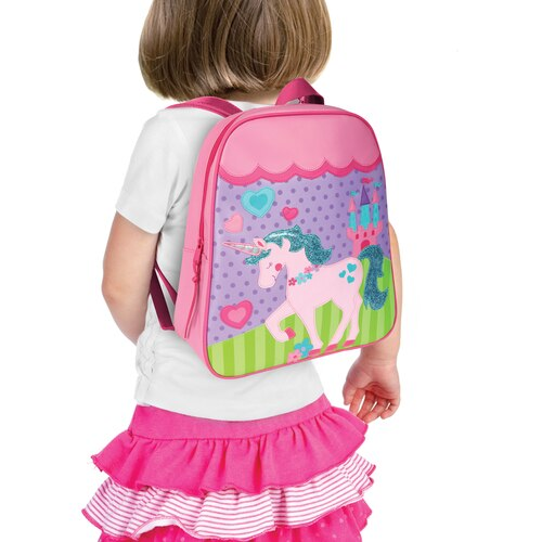 Stephen Joseph SJ120121 Go Go Backpack Unicorn (S17) exxab.com