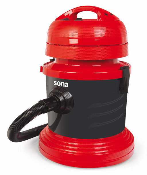 Sona SVC-4400 Wet & Dry Vacuum Cleaner 2400 Watt exxab.com