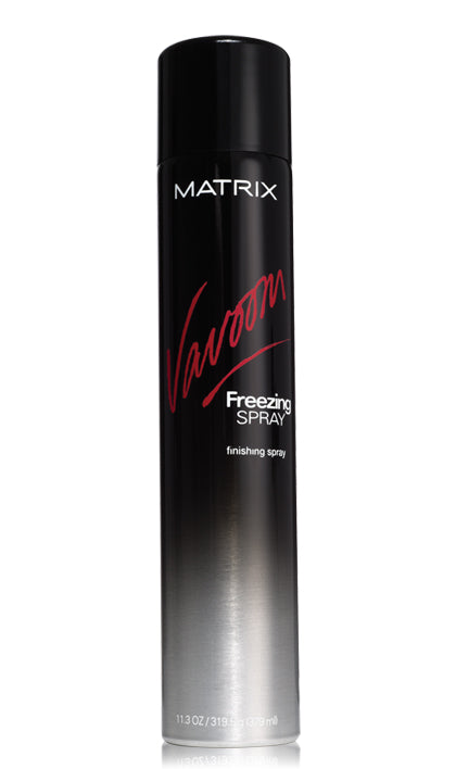 Matrix Vavoom Freezing Spray - exxab.com