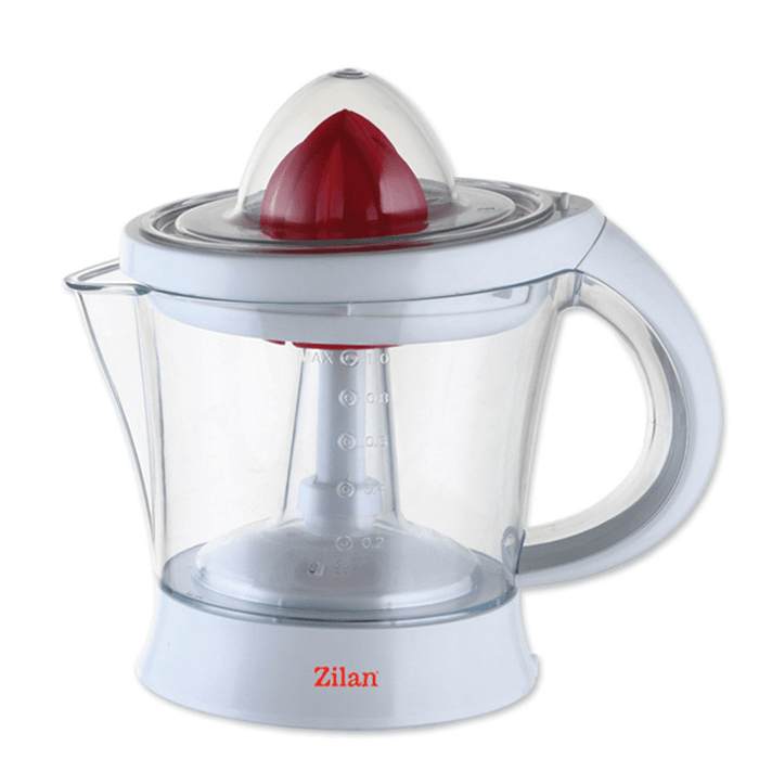 Zilan electric citrus juicer