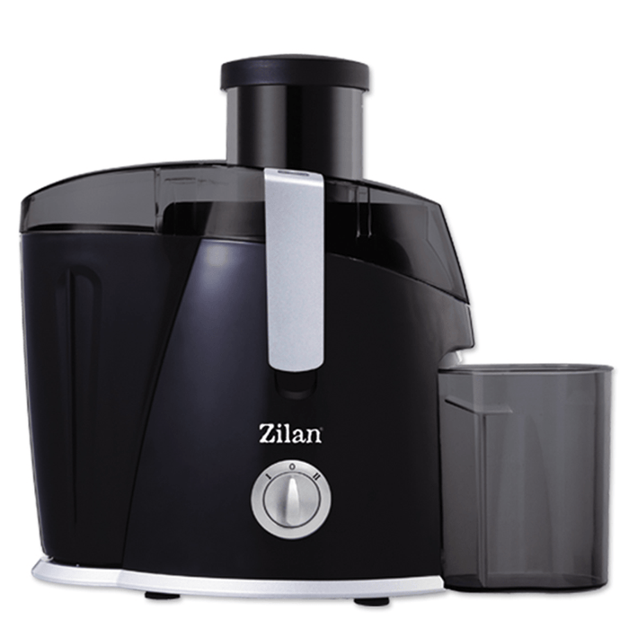 Zilan 7962 electric juice extractor, 400 watt fruit and vegetables exxab.com