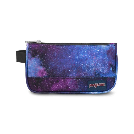 JanSport medium accessory pouch, 0.8 LIters exxab.com