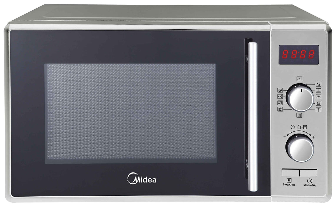 Midea AM925AGN microwave oven 25 liter with digital control exxab.com