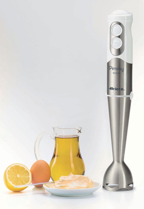 Ariete 0886 Electric stick hand blender 1 speed & turbo button exxab.com