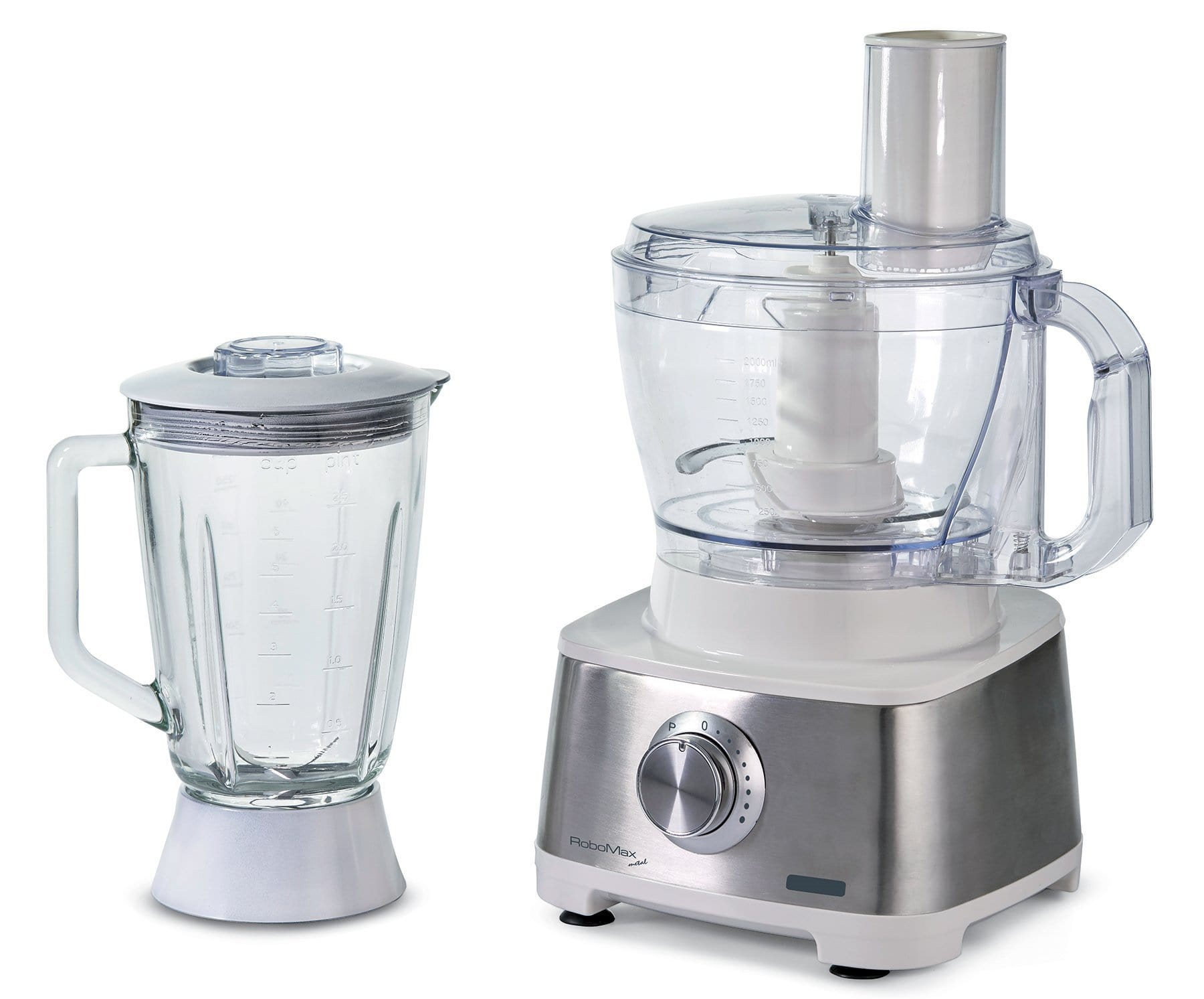 Ariete 1783 Electric food processor & blender exxab.com