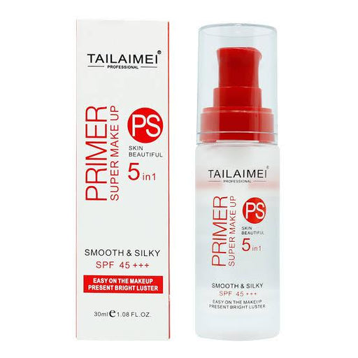 Tailaimei Primer 5 in 1 Super Make Up 30 ml exxab.com