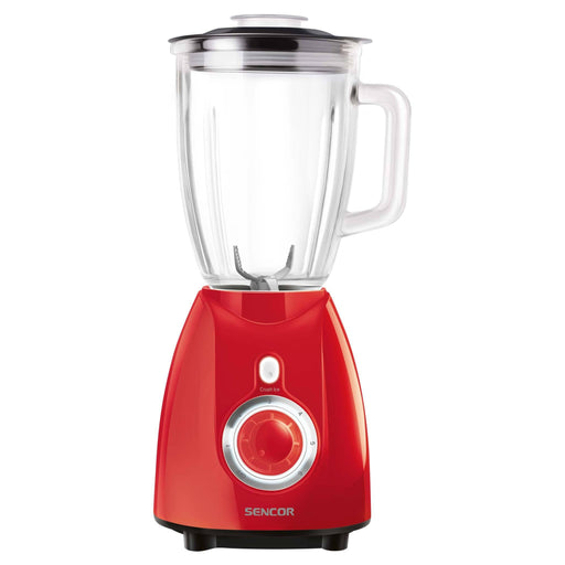 Sencor SBL 5372RD Glass Jug Blender with 1.7 L capacity