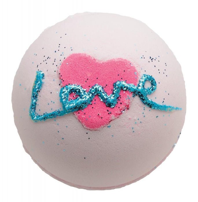 Large Bath Bomb Blaster-All You Need is Love exxab.com