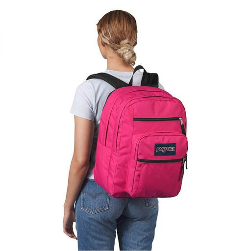JanSport Big Student Backpack, 34 liter exxab.com