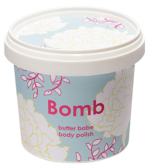 Butter Babe Body Polish 365 ML exxab.com