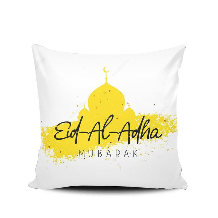 Home decoration Eid AlAdha cushion S13 exxab.com
