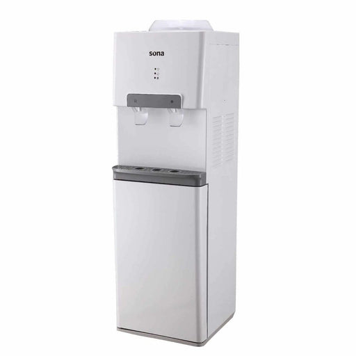 Sona YL-1732-W Stand Water Dispenser 15L White exxab.com