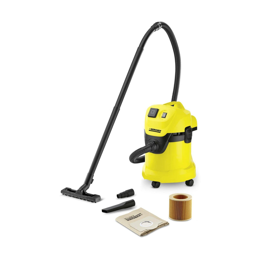 Karcher multi-purpose electric vacuum cleaner WD3 P home appliance exxab.com