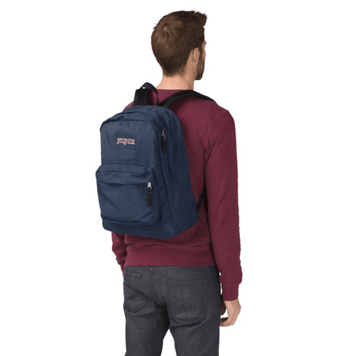 JanSport superbreak solid backpack, 25 liter school bag