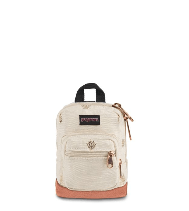 JanSport JS0A2T3C48C Right Pouch Isabella Pineapple backpack exxab.com