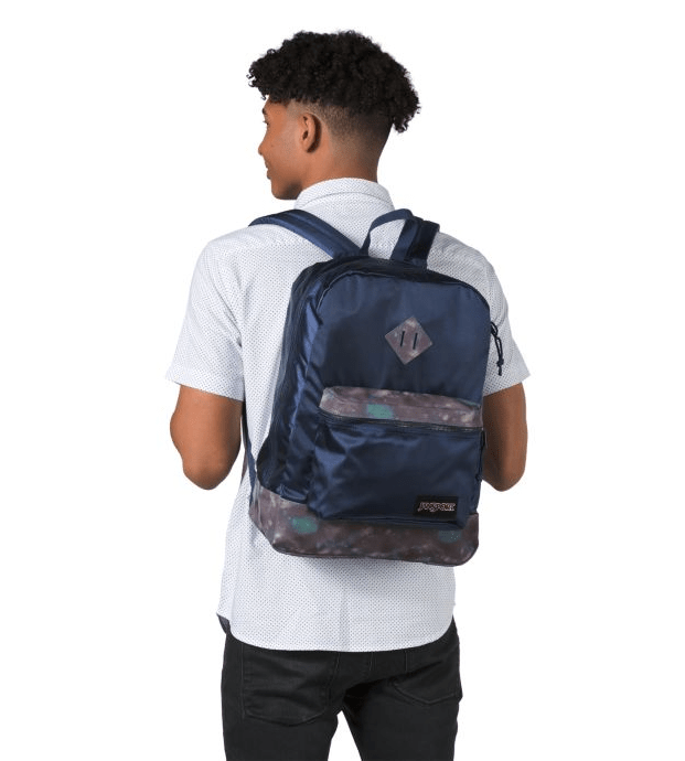 JanSport Super Fx backpack 25 Liters exxab.com