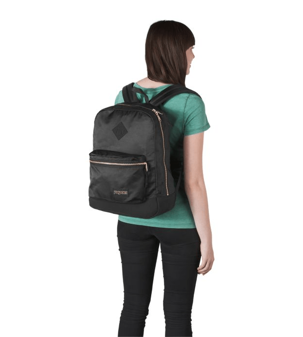aesthetic appearance hot-selling newest rock-bottom price JanSport Super Fx backpack 25 Liters