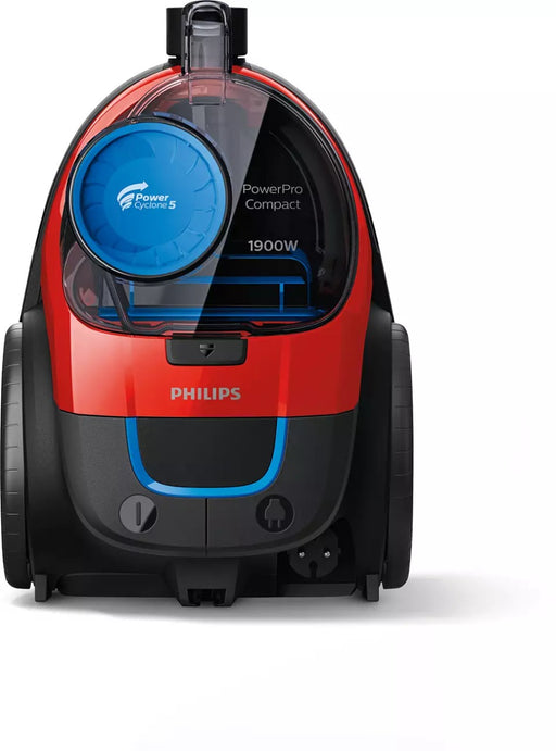 Philips FC9351/61 PowerPro Compact Bagless vacuum cleaner 1900W exxab.com