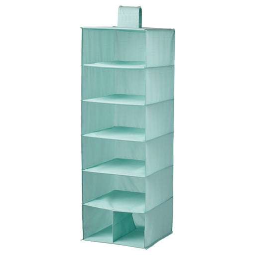 Stuk Fabric Clothes Storage 7 compartments exxab.com