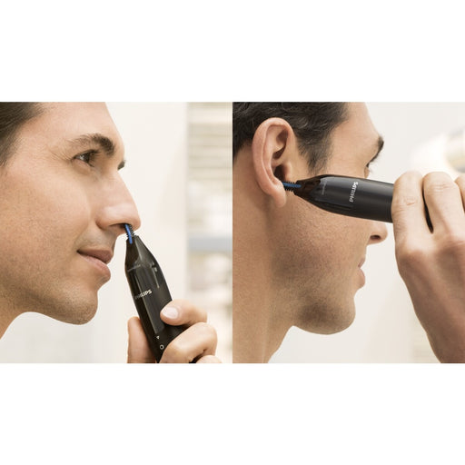 Philips NT1650/16 Nose & Ear Trimmer exxab.com