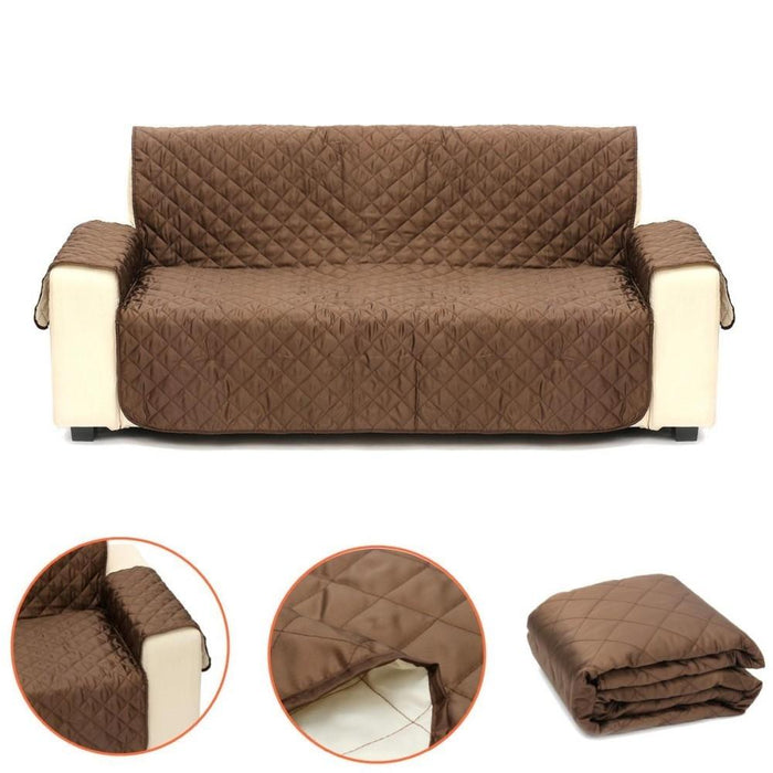 High Quality Waterproof Sofa Covers Set of 4 Pcs - exxab.com
