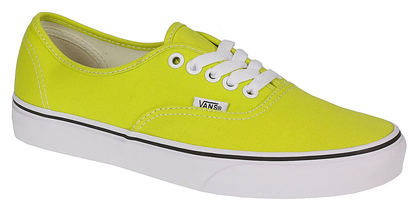 Vans Authentic - Sulphur Spring/true White