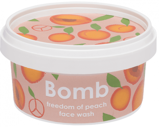 Freedom of Peach Face Wash 120ML - exxab.com