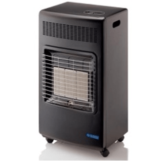 NAT FGH-42HRH Gas heater with 3 Plaque Heating System exxab.com