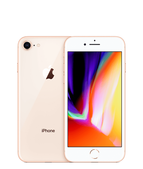 Apple Iphone 8 649GB, with Facetime exxab.com
