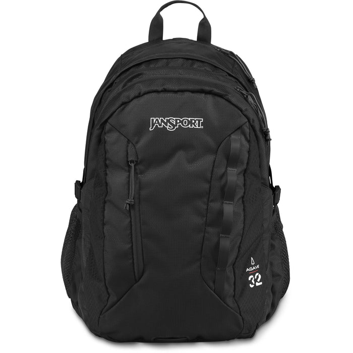 JanSport Agave Black ,32L Backpack exxab.com