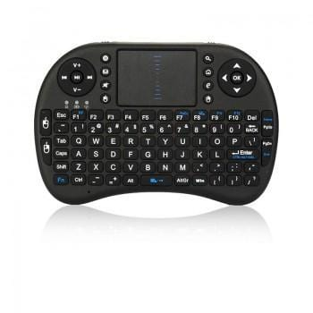 Smart keyboard RT-MWK08 Air Mouse For Smar Tv's