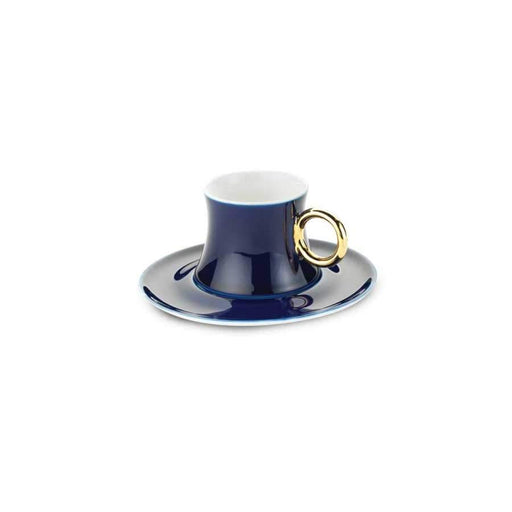 Korkmaz A8661 Turkish Coffee Set Of 6pcs