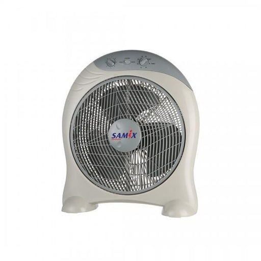 Samix LF-BF-1608 16inch Box Fan With Timer - exxab.com