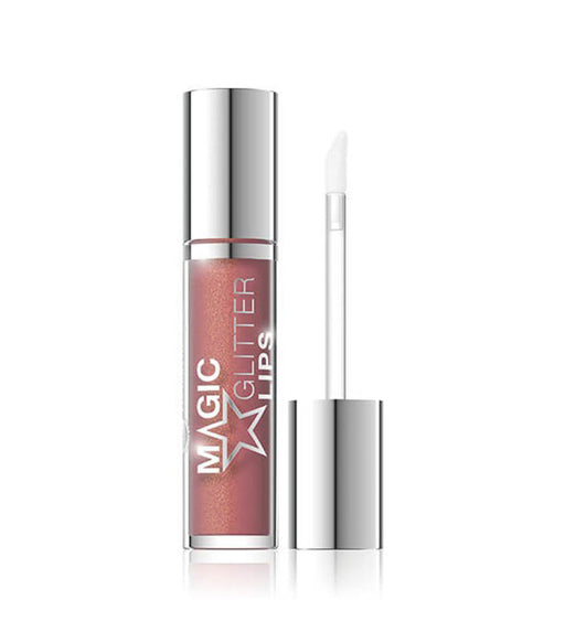 Bell HYPO Allergenic Magic Glitter Liquid Lipstick exxab.com