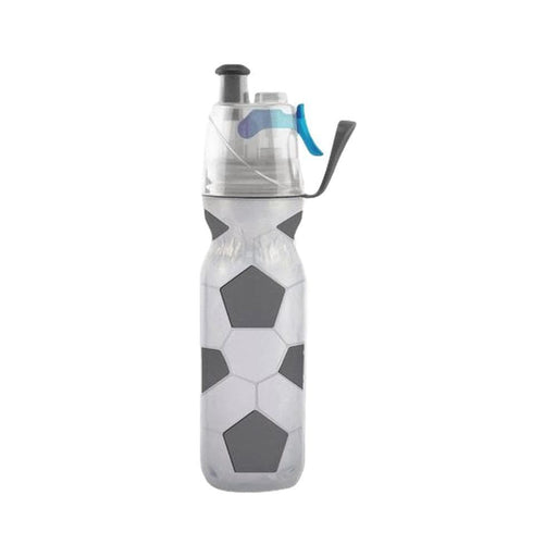 O2COOL Classic Elite Soccer Ball water bottle HMLDP07 exxab.com