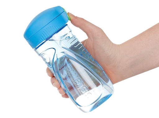 Sistema 620 Tritan Quick Flip Bottle Plastic 520 ml exxab.com
