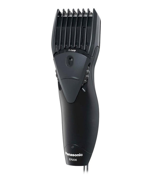 Panasonic ER-206 Rechargeable beard & hair trimmer
