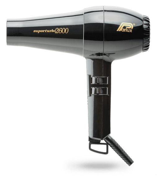 Parlux 2600 Superturbo Hair Dryer exxab.com