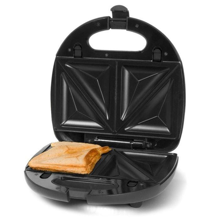 35e23bc59 Ufesa SW7891 electric sandwich maker 750 Watt non-stick toast grill ...