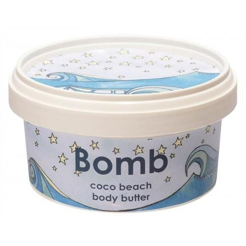 Coco Beach Body Butter 210ML exxab.com