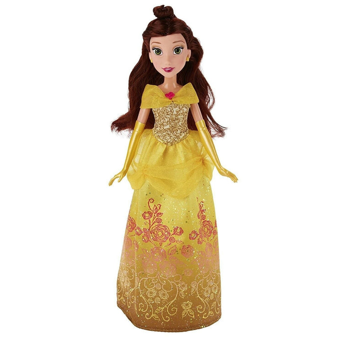 Hasbro B5287 Disney Princess Classic Belle Fashion Doll exxab.com