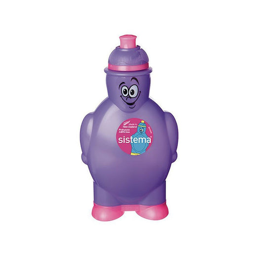 Sistema 790 Hydrate Happy Bottle 350 ml exxab.com