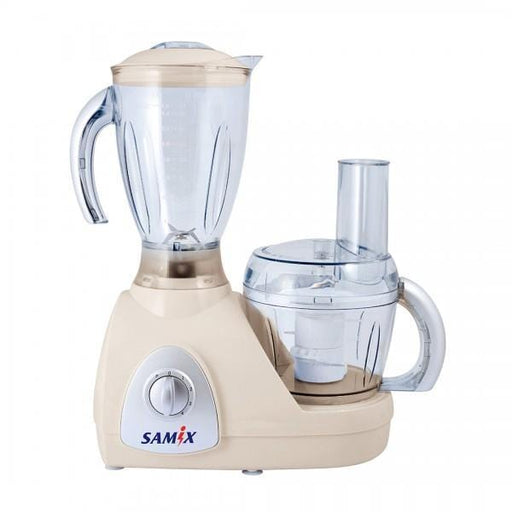 Samix SNK-6010AI Food Processor with blender grinder 500 watt