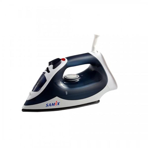 Samix SNK-2016 Steam Iron Black 2000W