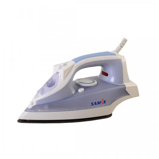 Samix SNK-6106 Steam Iron Grey 2200W