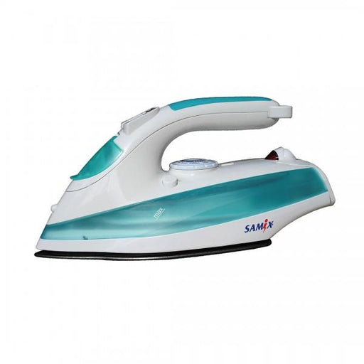 Samix SNK-6218T Steam Iron Blue 2000W
