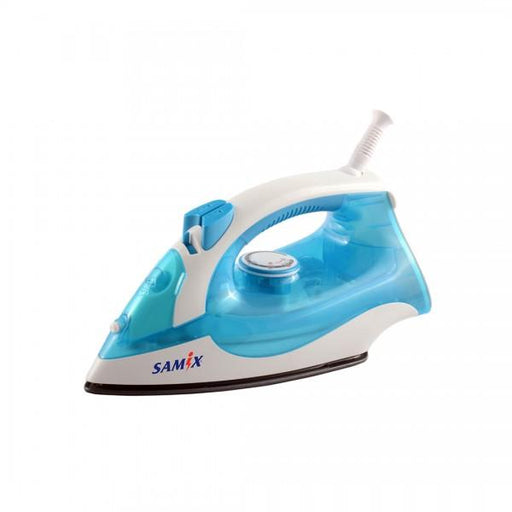 Samix SNK-6507 Steam Iron Blue 1800W