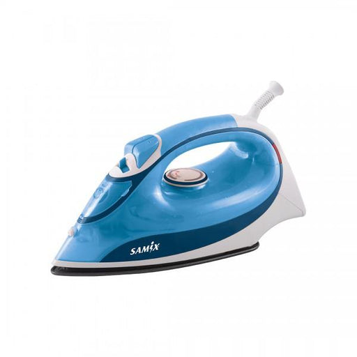 Samix SNK-6509C Steam Iron Blue 2000W